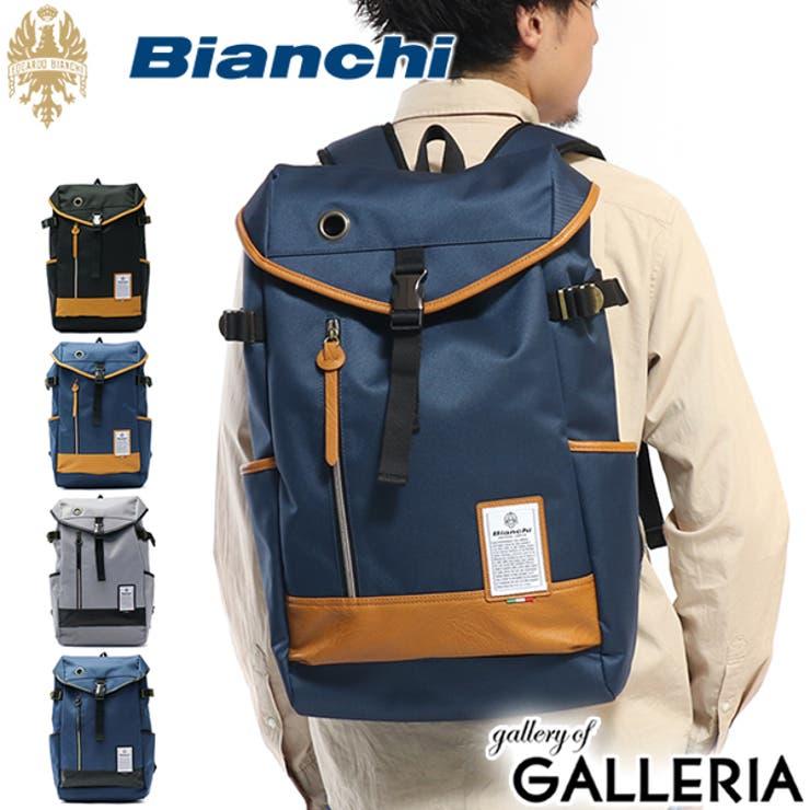 リュック Bianchi バッグ | ギャレリア Bag&Luggage | 詳細画像1