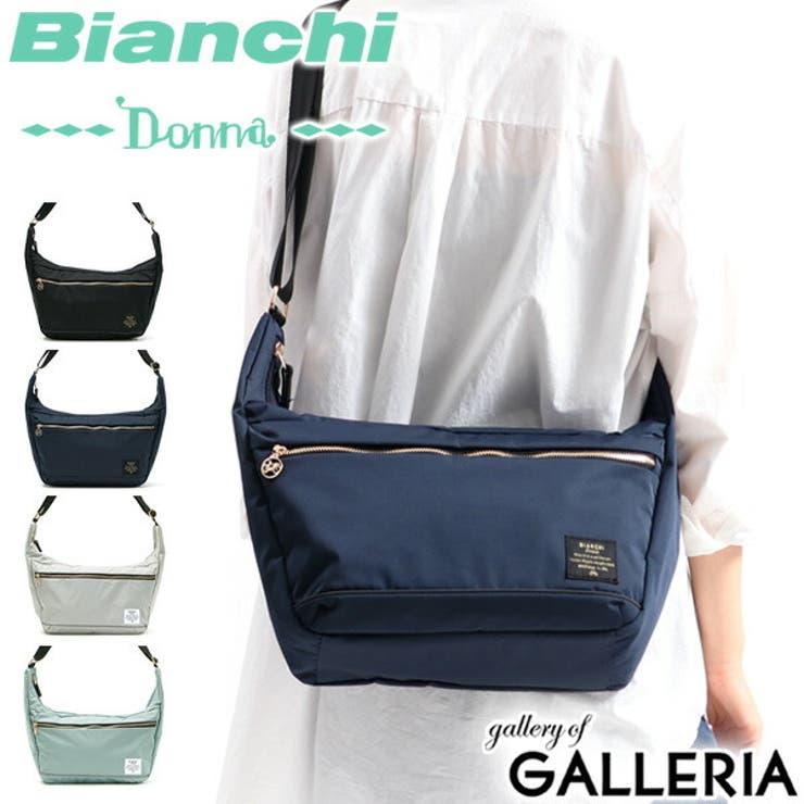 ショルダーバッグ Bianchi Donna   ギャレリア Bag&Luggage   詳細画像1