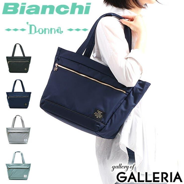 トート Bianchi Donna   ギャレリア Bag&Luggage   詳細画像1