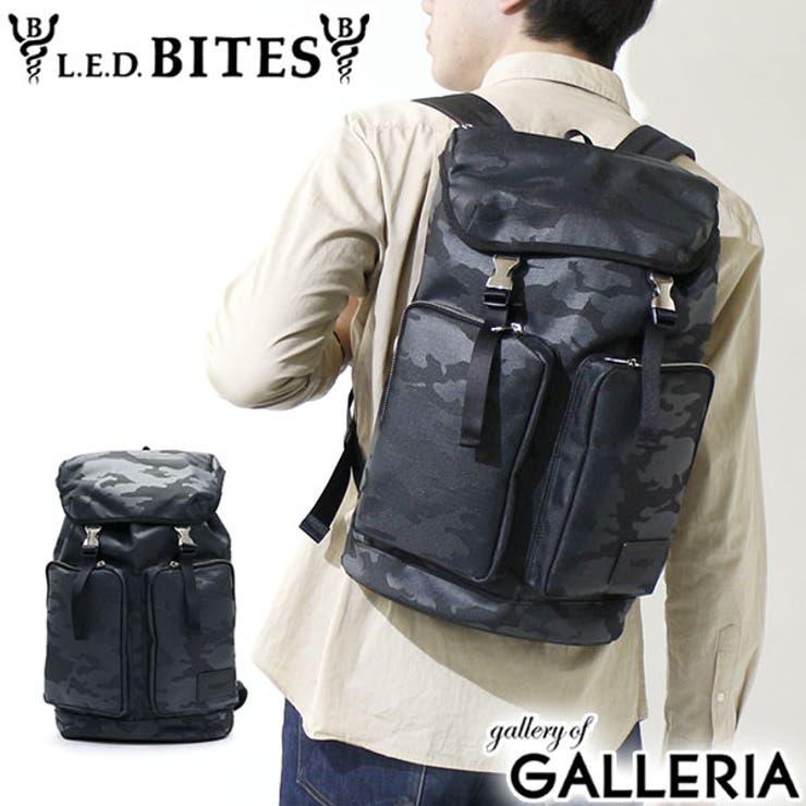 L E D | ギャレリア Bag&Luggage | 詳細画像1