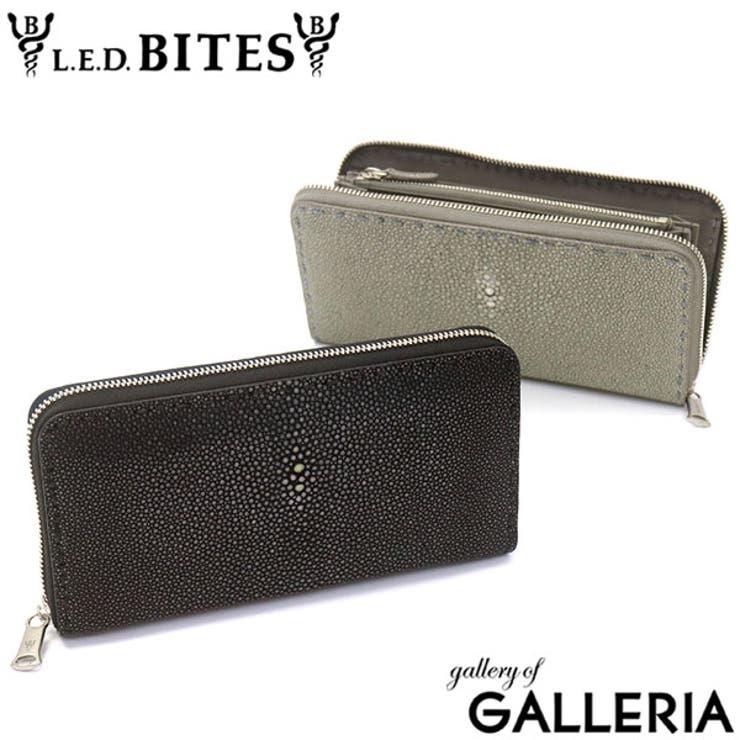 長財布 L E   ギャレリア Bag&Luggage   詳細画像1