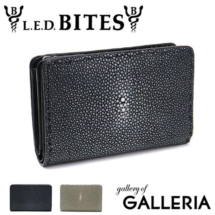 二つ折り財布 L E | ギャレリア Bag&Luggage | 詳細画像1