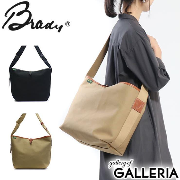 バッグ Brady ショルダーバッグ | ギャレリア Bag&Luggage | 詳細画像1