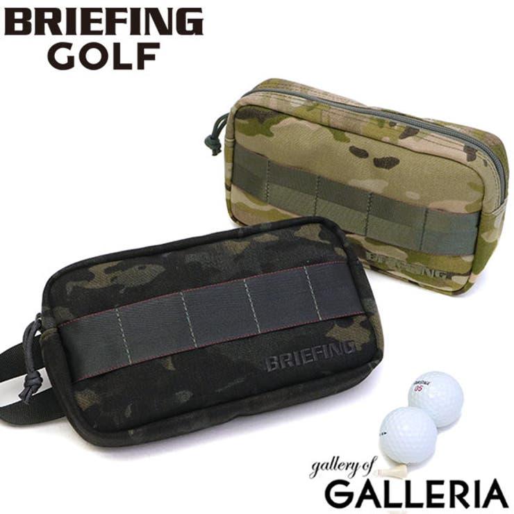ポーチ ブリーフィング 小物入れ | ギャレリア Bag&Luggage | 詳細画像1