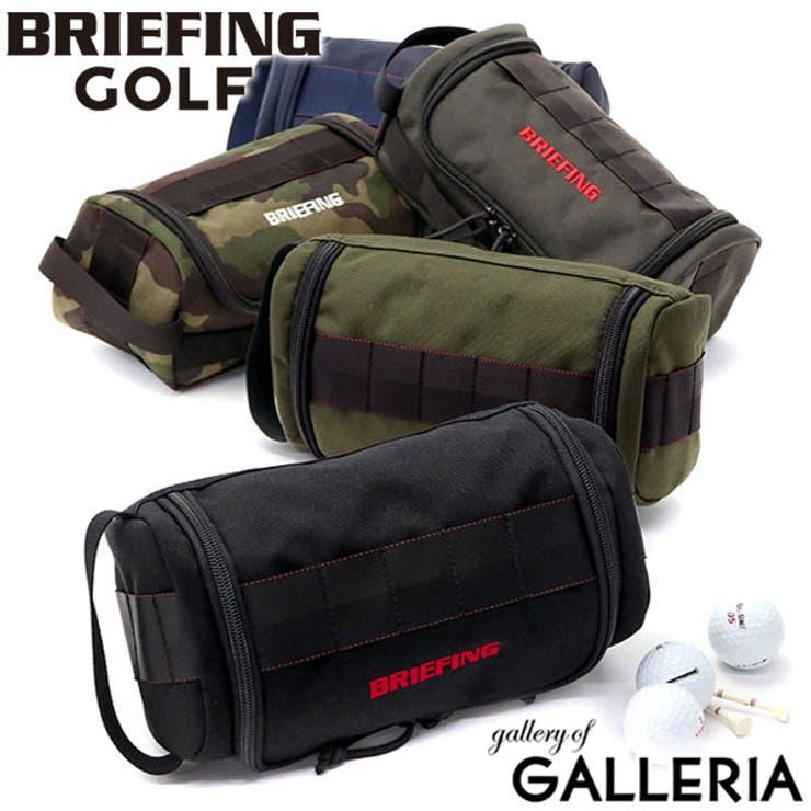 ゴルフ BRIEFING GOLF | ギャレリア Bag&Luggage | 詳細画像1
