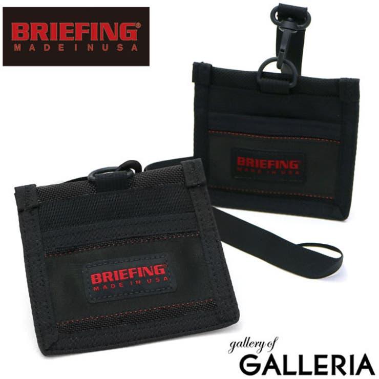 IDケース BRIEFING ID   ギャレリア Bag&Luggage   詳細画像1