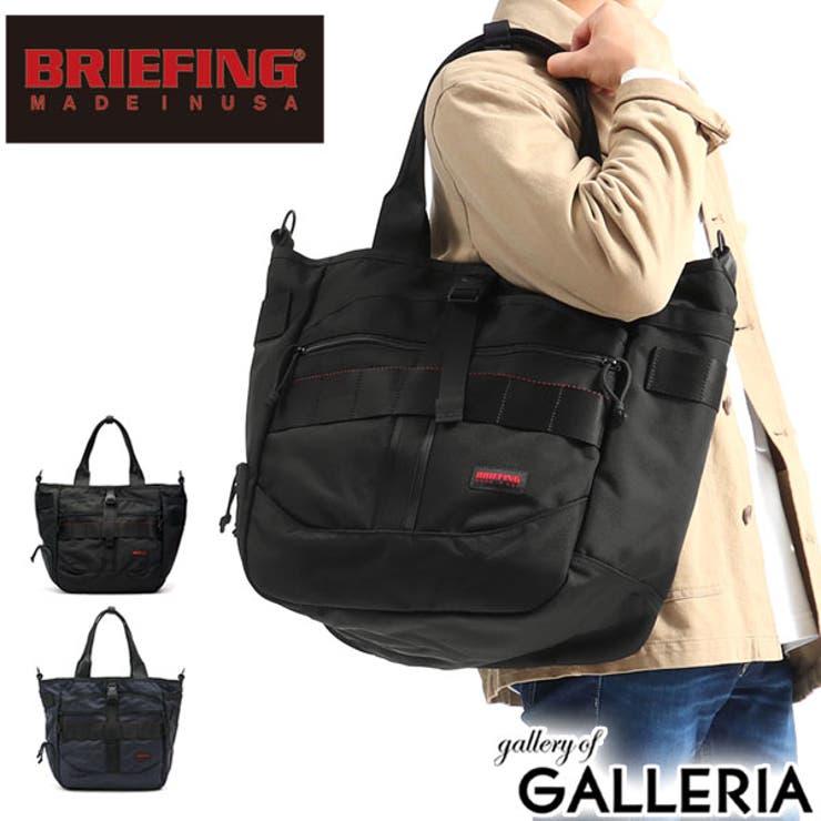トート BRIEFING トートバッグ   ギャレリア Bag&Luggage   詳細画像1