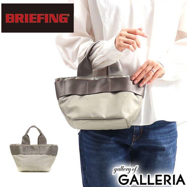トート BRIEFING バッグ   ギャレリア Bag&Luggage   詳細画像1