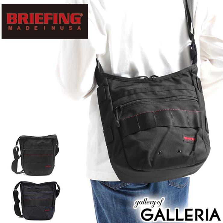 ショルダーバッグ BRIEFING DAY   ギャレリア Bag&Luggage   詳細画像1