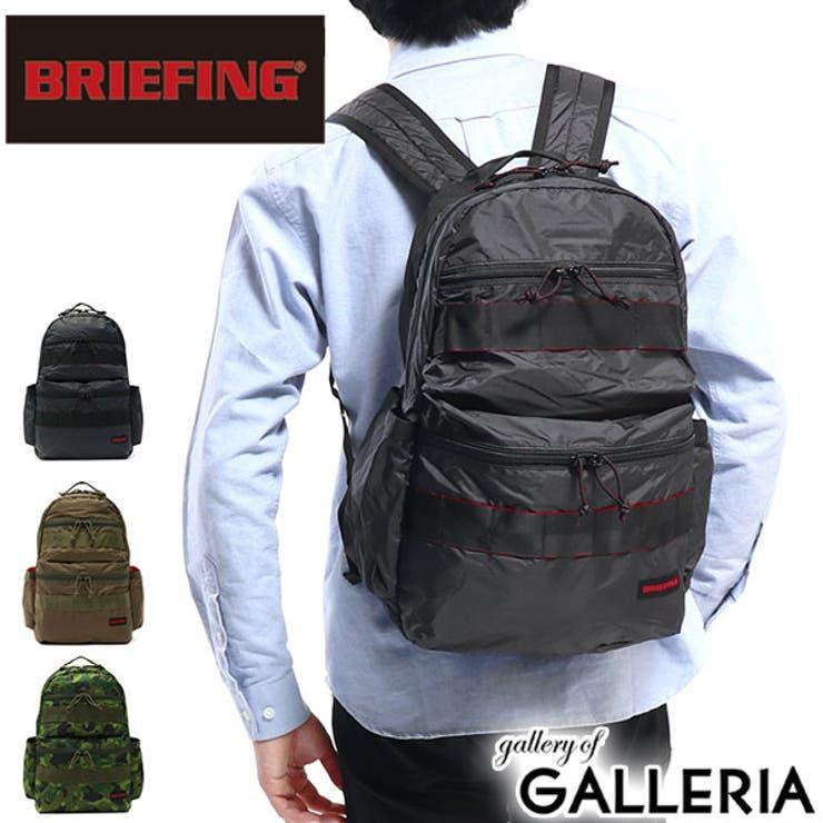 リュック BRIEFING ATTACK   ギャレリア Bag&Luggage   詳細画像1