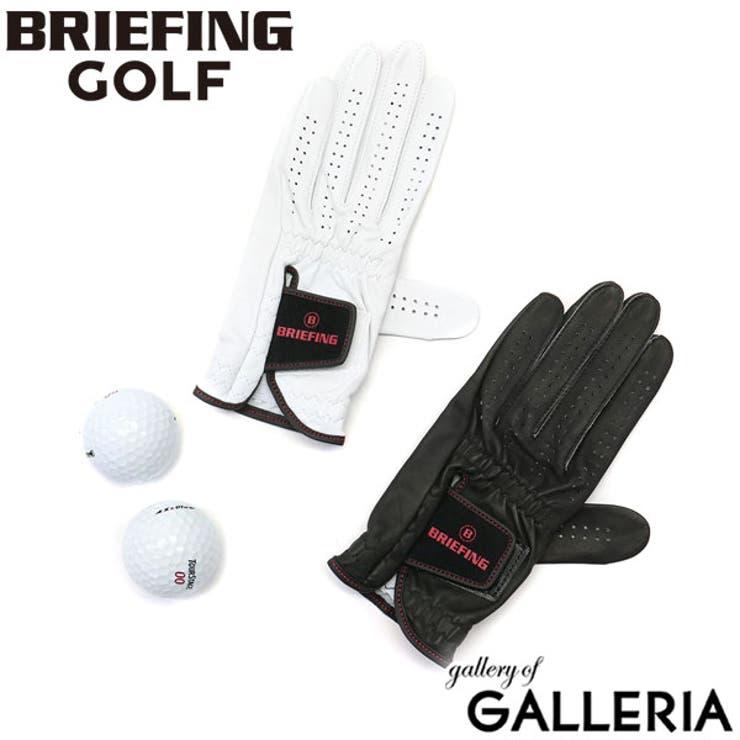 ゴルフ グローブ 左手用   ギャレリア Bag&Luggage   詳細画像1