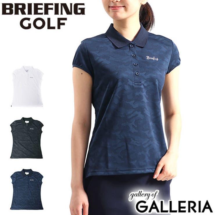 ゴルフ ウェア BRIEFING | ギャレリア Bag&Luggage | 詳細画像1