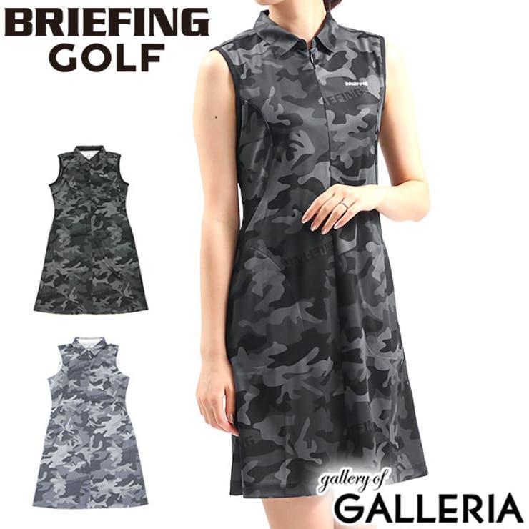 ゴルフ ウェア BRIEFING   ギャレリア Bag&Luggage   詳細画像1