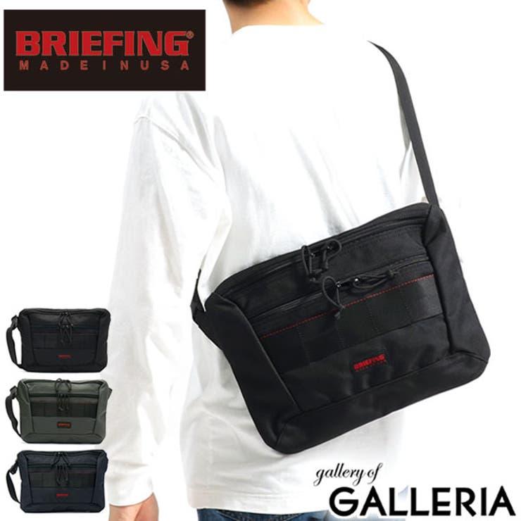 バッグ BRIEFING ショルダーバッグ   ギャレリア Bag&Luggage   詳細画像1