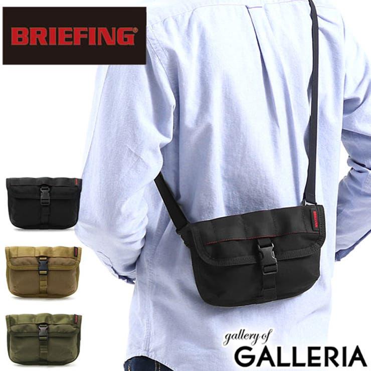 ポーチ BRIEFING 小物入れ | ギャレリア Bag&Luggage | 詳細画像1