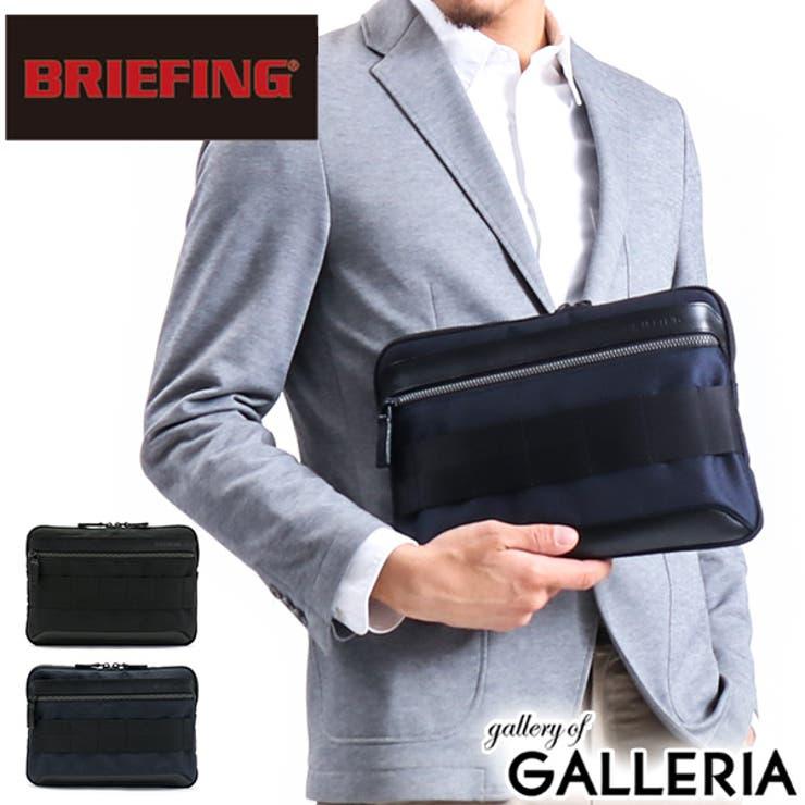 PCケース BRIEFING クラッチバッグ | ギャレリア Bag&Luggage | 詳細画像1