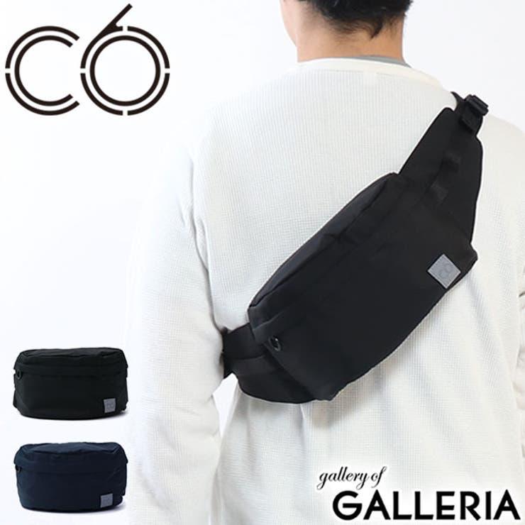 ウエストバッグ シーシックス N | ギャレリア Bag&Luggage | 詳細画像1