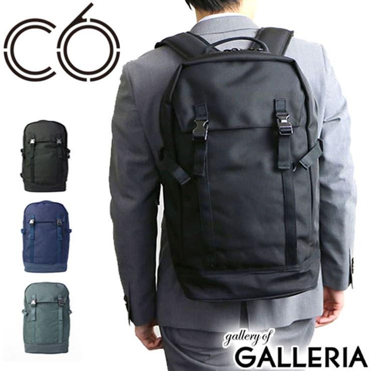 バックパック シーシックス C6 | ギャレリア Bag&Luggage | 詳細画像1