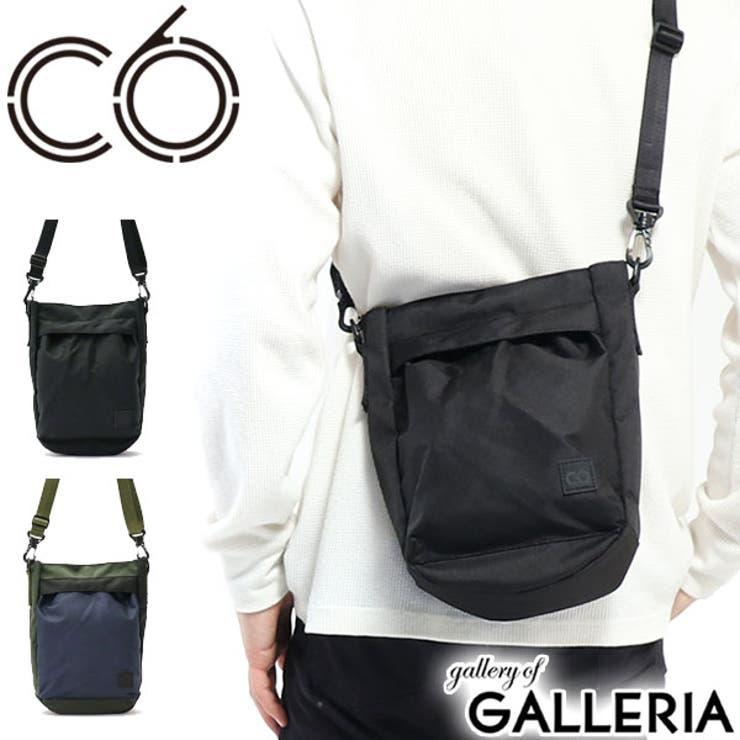 ショルダーバッグ シーシックス RePET | ギャレリア Bag&Luggage | 詳細画像1