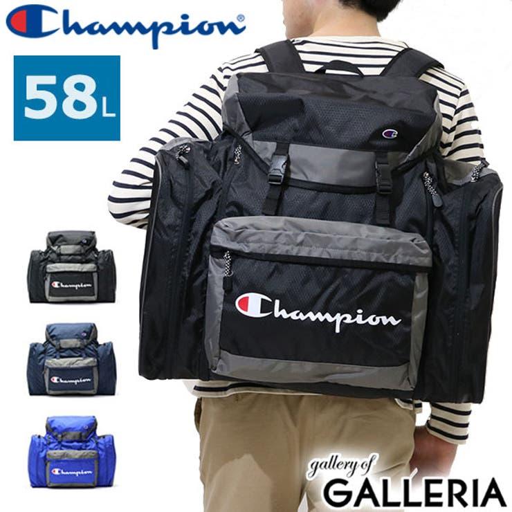 リュック Champion サブリュック   ギャレリア Bag&Luggage   詳細画像1