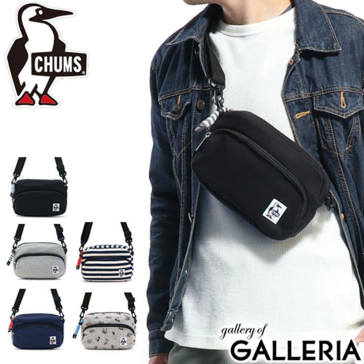 ショルダーバッグ CHUMS ショルダー | ギャレリア Bag&Luggage | 詳細画像1