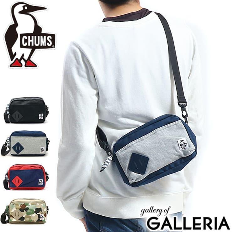 ショルダーバッグ CHUMS バッグ | ギャレリア Bag&Luggage | 詳細画像1