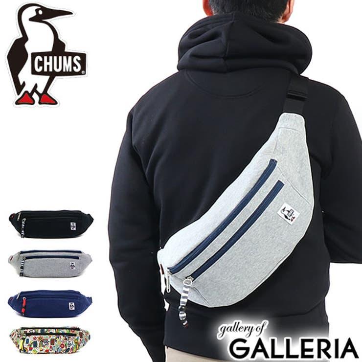 ウエストポーチ CHUMS バッグ | ギャレリア Bag&Luggage | 詳細画像1