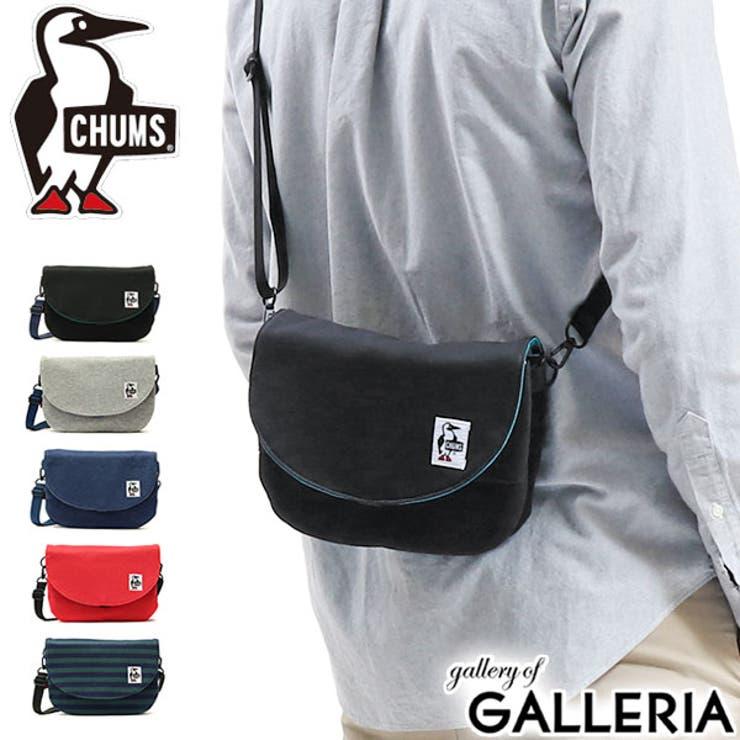 ショルダー CHUMS バッグ   ギャレリア Bag&Luggage   詳細画像1