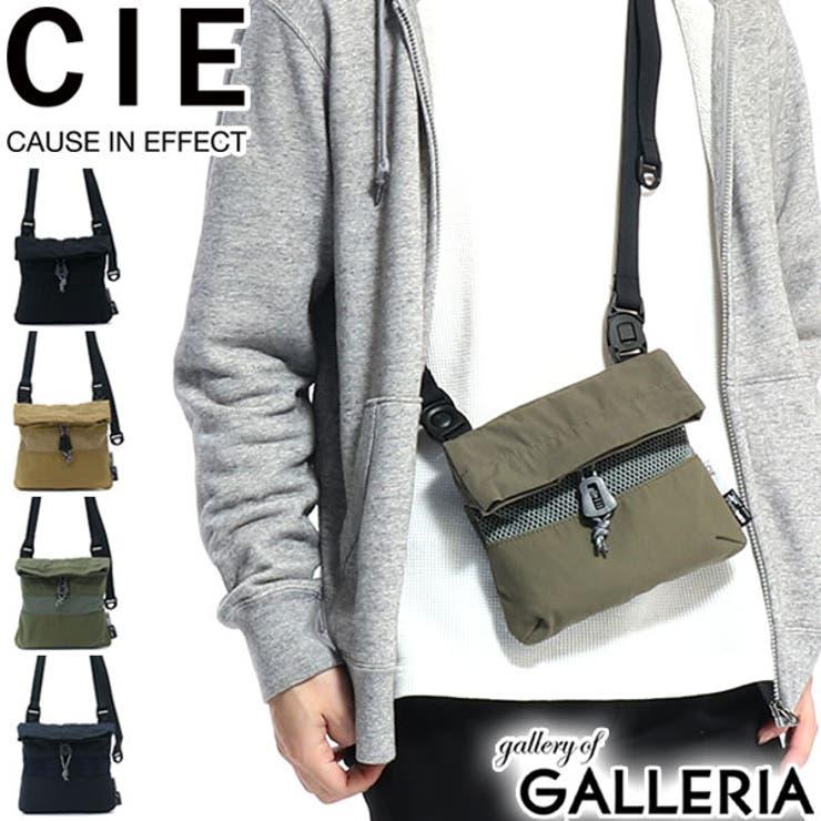 サコッシュ シー MESH | ギャレリア Bag&Luggage | 詳細画像1