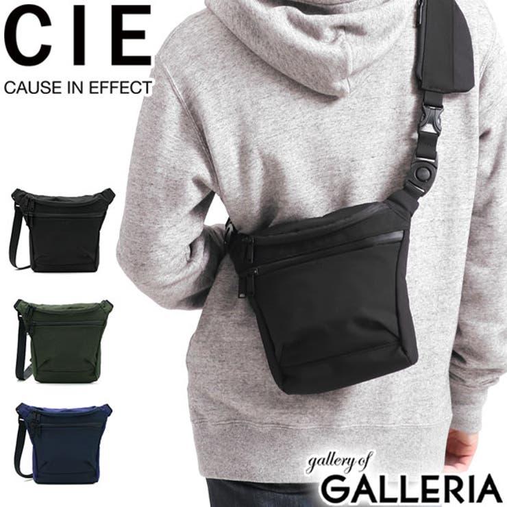 CIE ショルダーバッグ SPREAD   ギャレリア Bag&Luggage   詳細画像1
