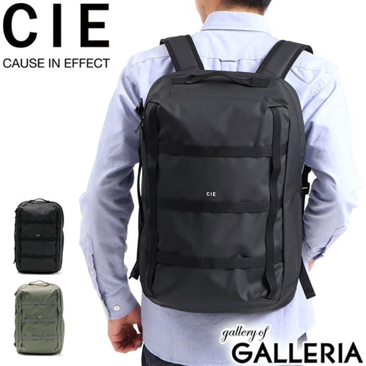 CIE リュック ブリーフケース   ギャレリア Bag&Luggage   詳細画像1