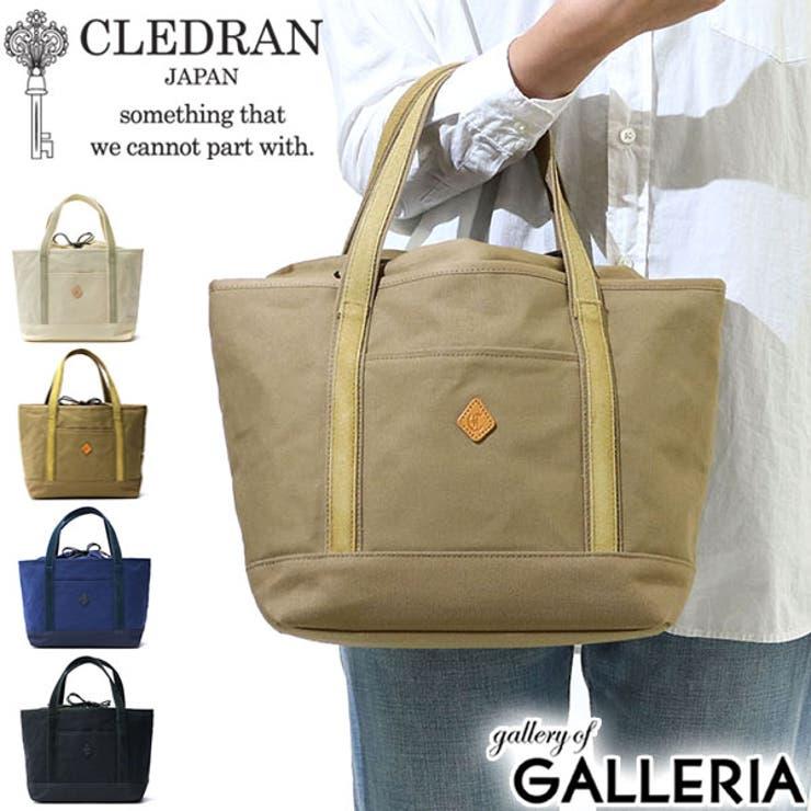 バッグ CLEDRAN トートバック | ギャレリア Bag&Luggage | 詳細画像1