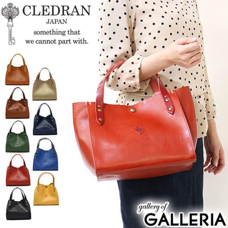 トートバッグ CLEDRAN バッグ | ギャレリア Bag&Luggage | 詳細画像1