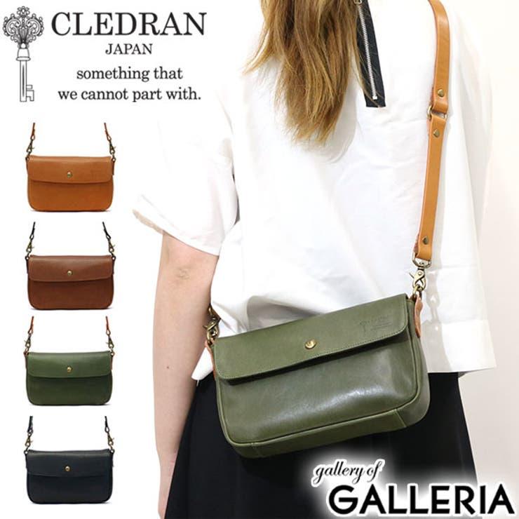 ショルダーバッグ CLEDRAN バッグ | ギャレリア Bag&Luggage | 詳細画像1
