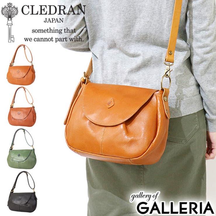 ショルダーバッグ CLEDRAN 2WAYショルダー | ギャレリア Bag&Luggage | 詳細画像1