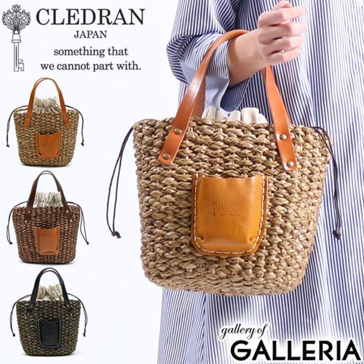 かごバッグ CLEDRAN バッグ | ギャレリア Bag&Luggage | 詳細画像1