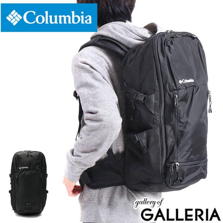 リュック Columbia バックパック   ギャレリア Bag&Luggage   詳細画像1