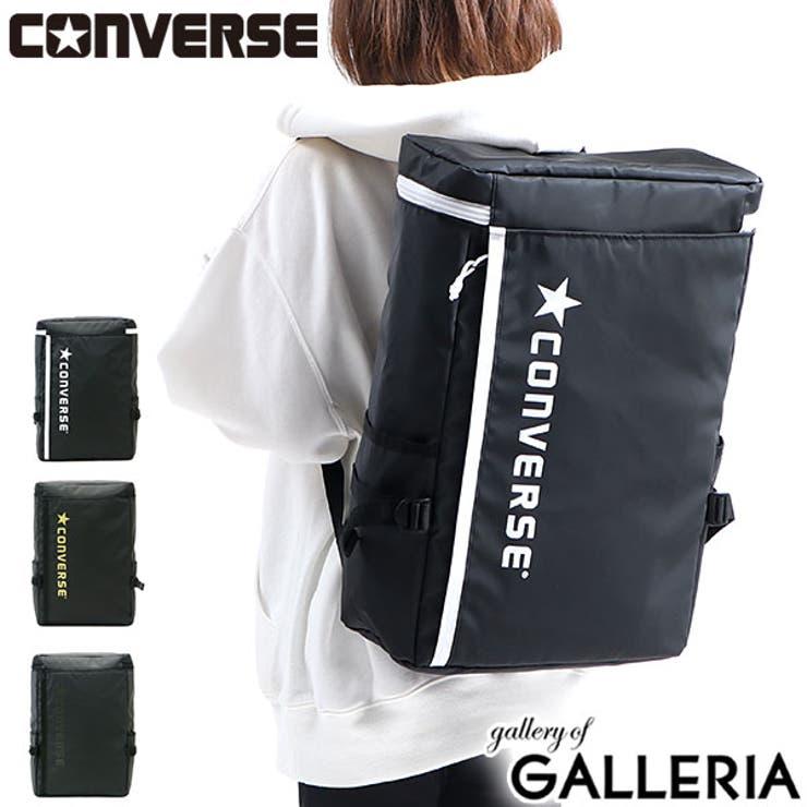 リュック CONVERSE リュックサック | ギャレリア Bag&Luggage | 詳細画像1