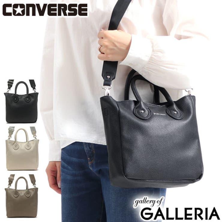 ショルダーバッグ CONVERSE バッグ   ギャレリア Bag&Luggage   詳細画像1