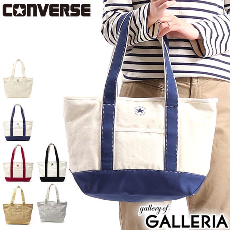 トートバッグ CONVERSE バッグ | ギャレリア Bag&Luggage | 詳細画像1