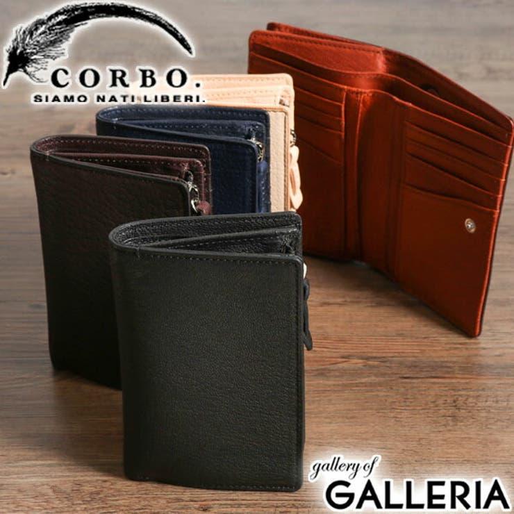 財布 二つ折り財布 GOAT | ギャレリア Bag&Luggage | 詳細画像1