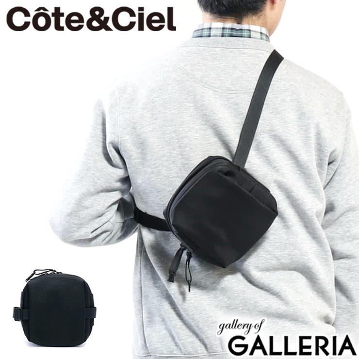 ボディバッグ Cote&Ciel EMS | ギャレリア Bag&Luggage | 詳細画像1