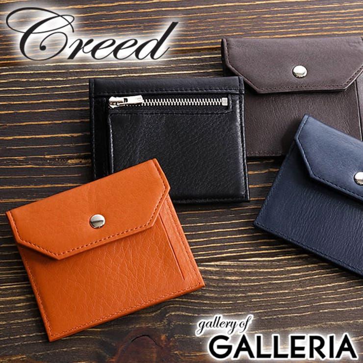 財布 Creed ミニ財布 | ギャレリア Bag&Luggage | 詳細画像1