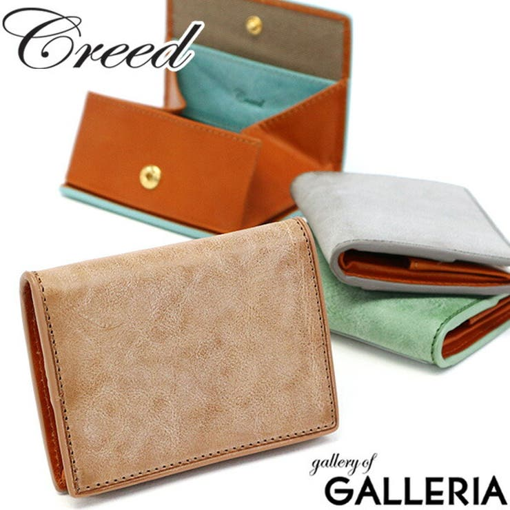 財布 Creed 小銭入れ | ギャレリア Bag&Luggage | 詳細画像1