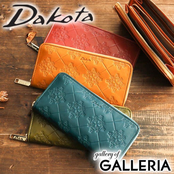Dakota 長財布 モナ   ギャレリア Bag&Luggage   詳細画像1