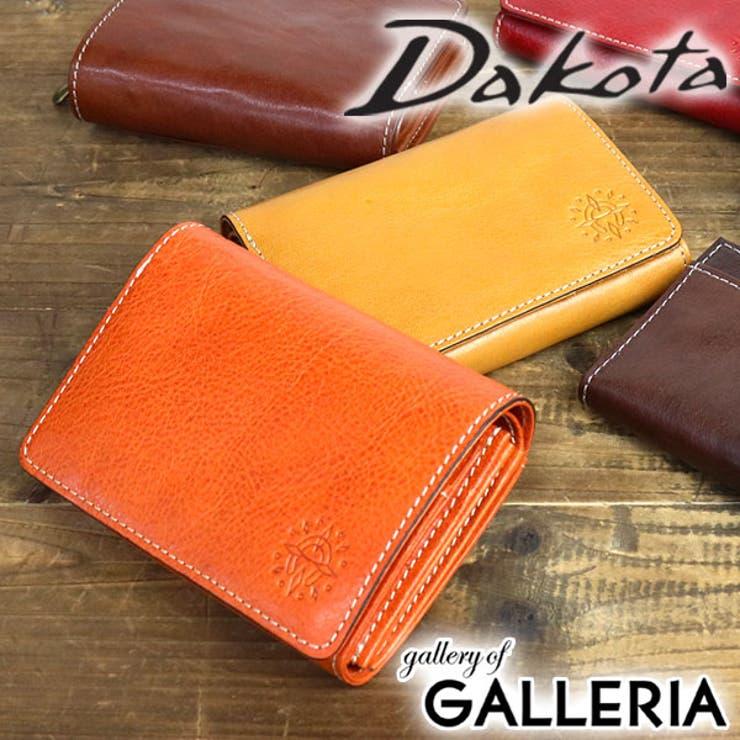 財布 二つ折り財布 Dakota | ギャレリア Bag&Luggage | 詳細画像1