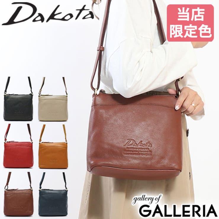 ショルダーバッグ Dakota バッグ | ギャレリア Bag&Luggage | 詳細画像1