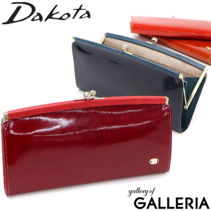 財布 がま口 Dakota | ギャレリア Bag&Luggage | 詳細画像1