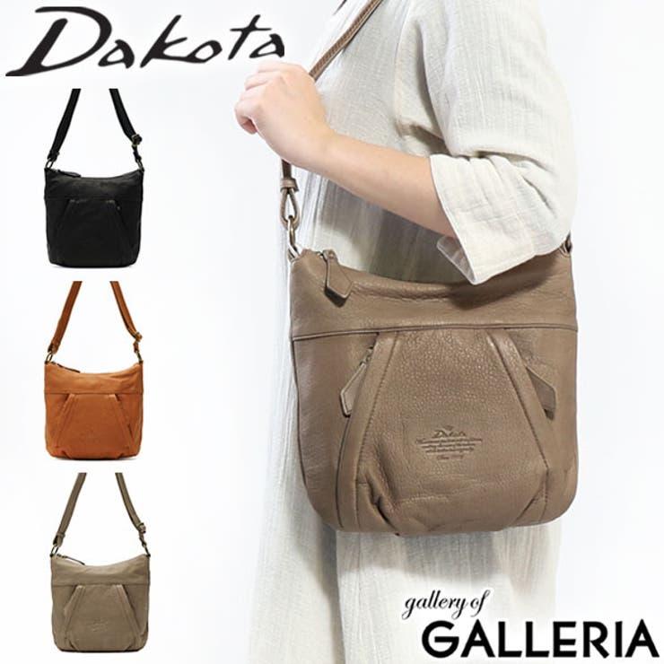 バッグ Dakota ショルダーバッグ   ギャレリア Bag&Luggage   詳細画像1