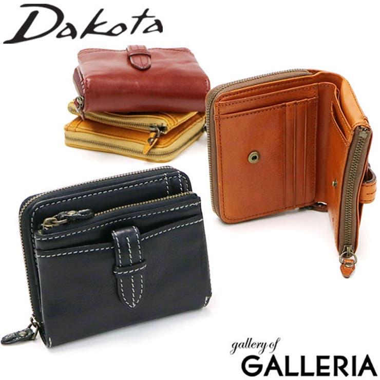 財布 Dakota クラプトン   ギャレリア Bag&Luggage   詳細画像1